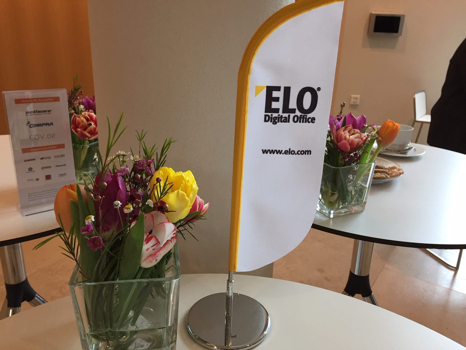 Elo Solutions Day Hannover