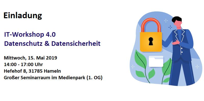Datenschutz Workshop